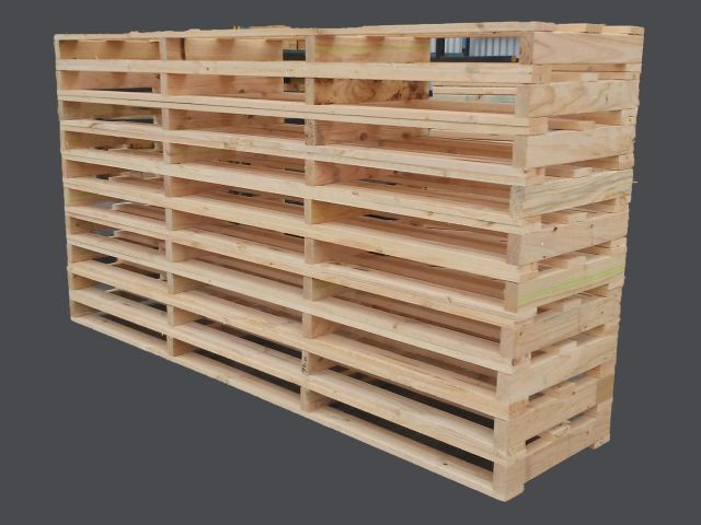 Pallets Melbourne | Cheap Pallets | Timber Pallets | Wooden